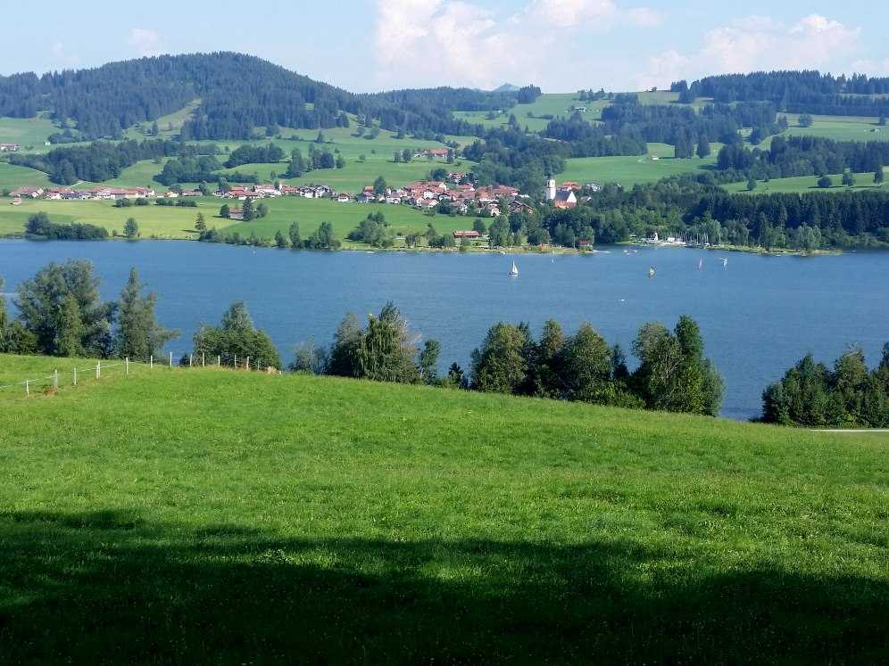 Rottachsee kl